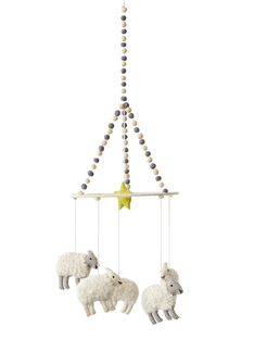 Mobile Counting Sheep petits moutons MOB COUNT SHEEP / 18PJJO004MOB999