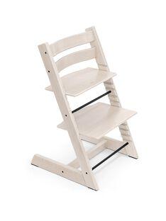 Chaise haute tripp trapp blanchi TRIPTRA BLANCHI / 21PRR2006CHHA001