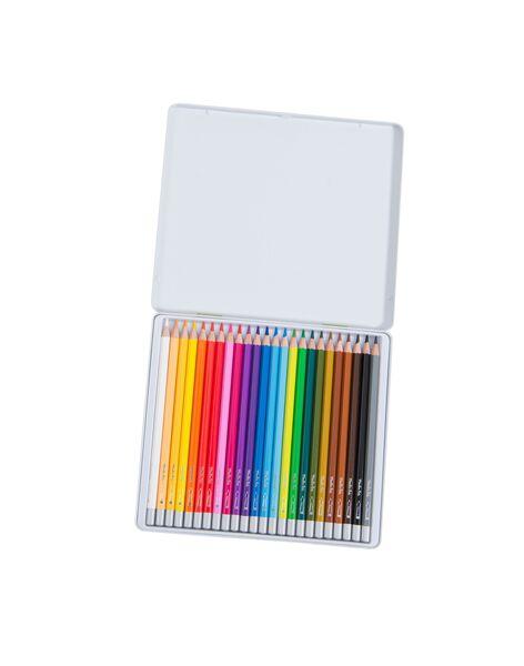 Crayons aquarellables x24 CRAYONS AQUAREL / 21PJJO009AJV999