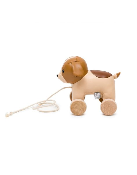 Jouet à tirer chien JOU A TIR CHIEN / 21PJJO003AJV999