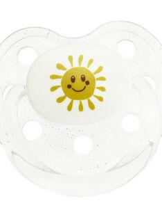 Sucette soleil 6 mois + SU7 SOLEIL 6+ / 20PRR1016SUC999