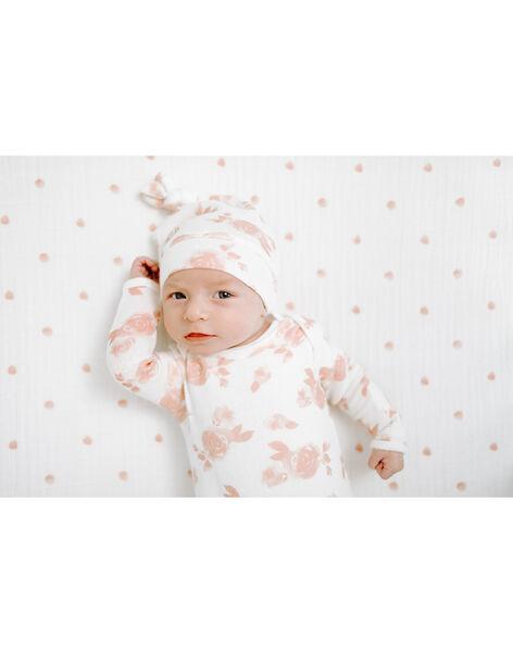 Coffret combinaison a nouer + bonnet rosette 0 3 m COFFRET ROSETTE / 20PCTE001ATE303