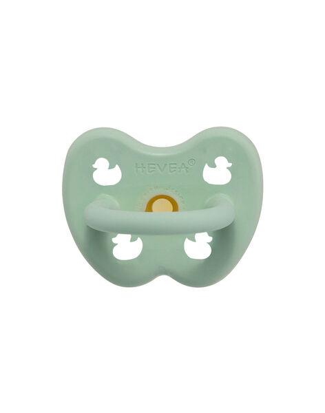 Sucette physiologique caoutchouc mellow mint 0 3 m SU7 0 3 MINT / 20PRR1012SUC630