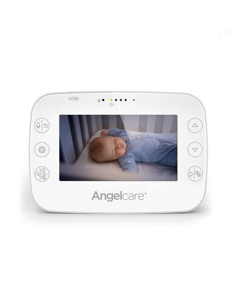 Baby phone video avec détecteur de mouvements BBYPH VIDEO MVT / 20PSSE004SCD999