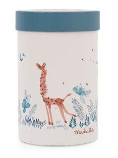 Peluche bibiscus la girafe moulin roty 37cm BIBISCUS GIRAFE / 20PJPE001MPE999