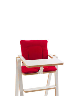 Coussin de chaise suppaflat signature red COUSS SUPAF RED / 20PRR2003AMR050