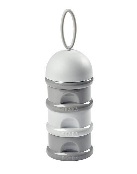 Boite doseuse de lait empilable light/dark mist BOITE DOSEUZ GR / 20PRR1002ABI999