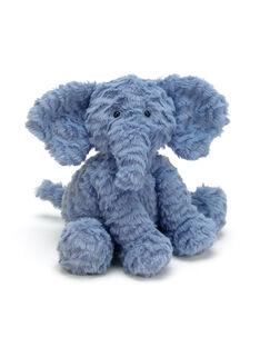 Peluche Eléphant Fuddlewuddle 23 cm ELEPH FUDDLE MO / 13PJPE007PPE999