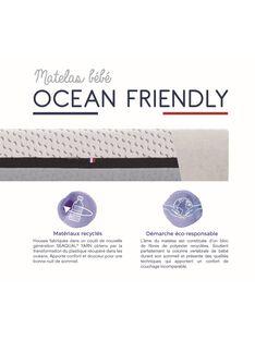 Matelas ocean 60x120cm MATELA OCEAN 60 / 21PCLT001MAT999