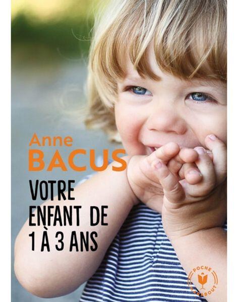 """Livre """"Votre enfant de 1 à 3 ans"""" ENFANT 1 A 3 AN / 19PJME003LIB999"""