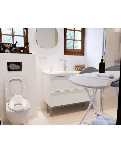 Reducteur de toilette light mist REDUC WC LIMIST / 21PSSO003POTJ906