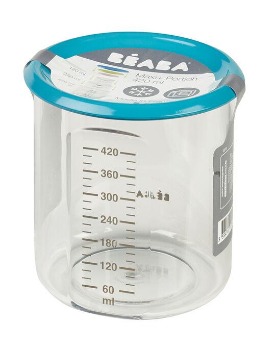 Maxi portion Bleu 420 ml MAX+ PORT 420 B / 16PRR2016VAIC218