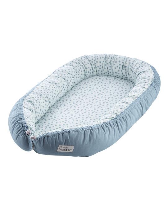 Matelas Cozy Nest bleu COZY NEST BLEU / 18PCLT008ACL999