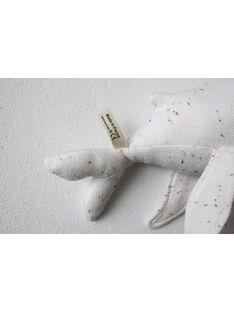 Peluche Baleine Mini Albino 30 cm MINI BAL ALBINO / 19PJPE011MPE999