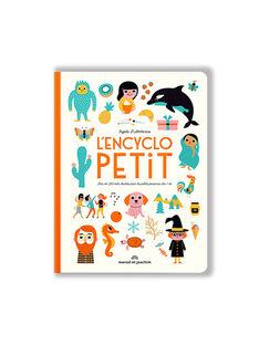 L encyclopetit ENCYCLOPETIT / 21PJME040LIB999