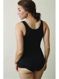 Débardeur de grossesse & allaitement Boob noir  BOSINGLET BLACK / PTXW2613N38090