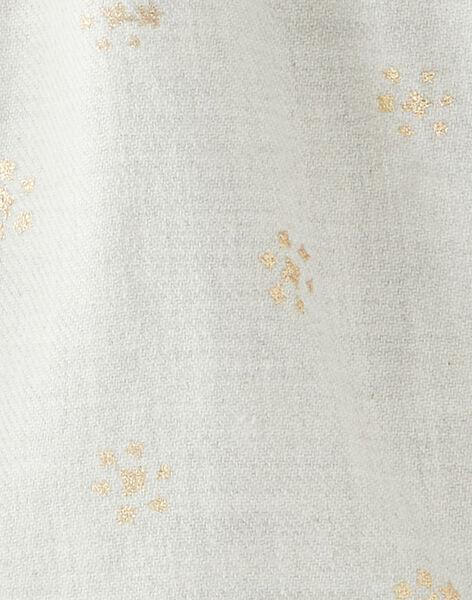 Robe Beige Chiné BLEUENN 20 / 20IU1983N18A011