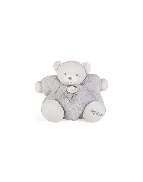 Ours gris perle Patapouf 30 cm PAT OURS GRIS / 18PJPE009MPE940
