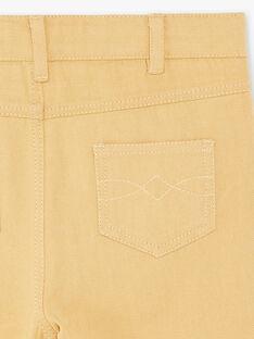 Pantalon biscuit CLIVE 21 / 21VU2011N03E408