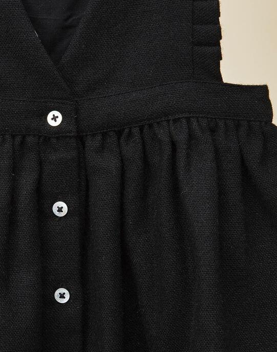 Robe tablier  VICTORIENNE 19 / 19IU1911N18090