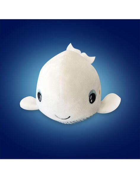 Peluche lumineuse shakies baleine PEL LUMI BALEIN / 20PCDC006LUM999