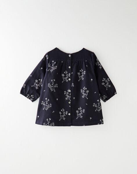 Robe Bleu marine BARBARA 20 / 20IU1984N18713