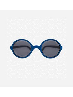 Lunettes de soleil bleu denim 1-2 ans LUNET DENIM 1 2 / 19PSSE006SOLC218