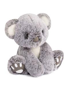 Peluche Koala Histoire d'Ours grise 18 cm dès la naissance KOALA HO 18CM / 19PJPE014PPE999