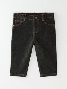 Pantalon Gris BAXTER 20 / 20IU2051N03J915