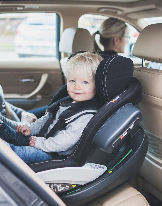 Siège auto iZi Modular I-Size black cab groupe 0+/1 IZI MODULAR IS / 15PBVO011SIA090