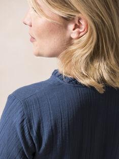 Robe Bleue CARMEN 21 / 21VW2631N18C235