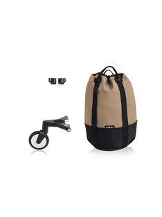 YOYO+ bag Babyzen taupe YOYO+ BAG TAUPE / 18PBDP019SCC803
