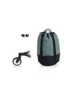 Yoyo+ Bag bleu aqua YOYO+ BAG AQUA / 19PBDP002SCC213