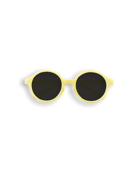 Lunettes Sun Baby lemonade LUNET BB LEMON / 19PSSE003SCD999