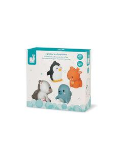 Gicleur de bain les animaux polaires GICLEUR ANI POL / 20PJJO010JBA999