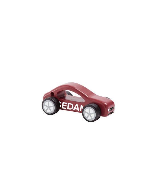 Voiture Sedan Aiden rouge VOIT SED AID RO / 18PJJO014JBO050