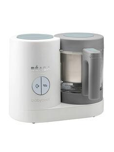 Robot ménager 4 en 1 Babycook Neo Grey White BBCOOK GREYWHIT / 18PRR2001INR940