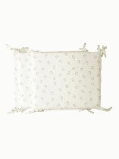 Tour de lit mixte imprimé écureuils ALITOUR 20 / 20PV5911N74114