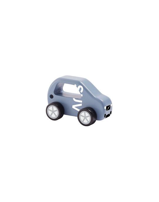 Voiture SUV Aiden bleue VOIT SUV AID BL / 18PJJO015JBOC218