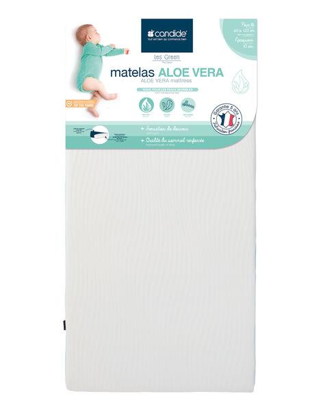Matelas aloe vera candide 60x120cm MAT ALOE 60X120 / 20PCLT004MAT999