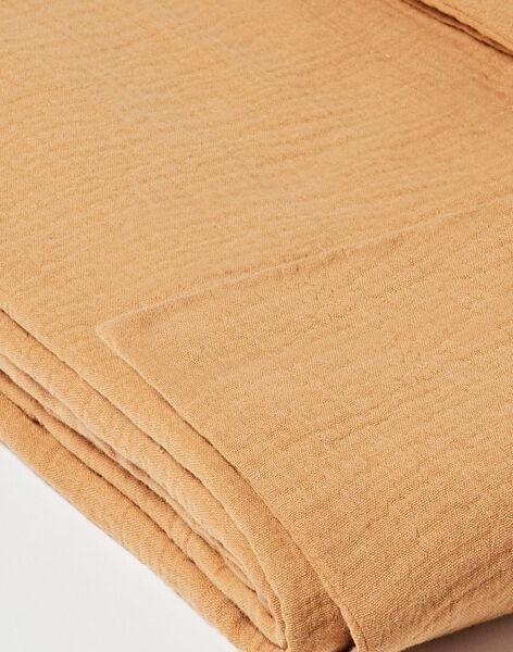 Housse de couette 100x140 Camel YAELLE-EL / PTXQ6412NA1804