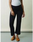 Pantalon de grossesse cropped Boob noir NOOS BOCROPPED / PTXW2611N03090