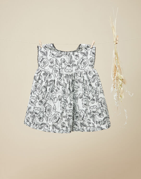 Robe manches courtes  VANNY 19 / 19IU1931N18006