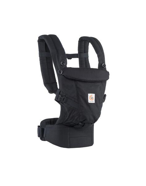 Porte-bébé Adapt noir PORTE BB ADAPT / 16PBDP008PBB090