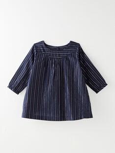 Robe Bleu marine BOCEANE 20 / 20IU19C4N18705