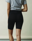 Short cycliste de grossesse Boob noir NOOS BOBICYCLE / PTXW2611N02090