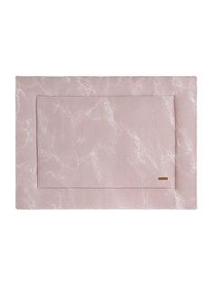 Tapis de parc & d'éveil Baby's Only marbre rose 75x95 cm dès la naissance TAPIS MARBLE RO / 19PJJO005TEV999
