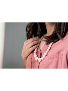 Collier constance rose perle COL ROSE PERLE / 20PCTE008BIJ030