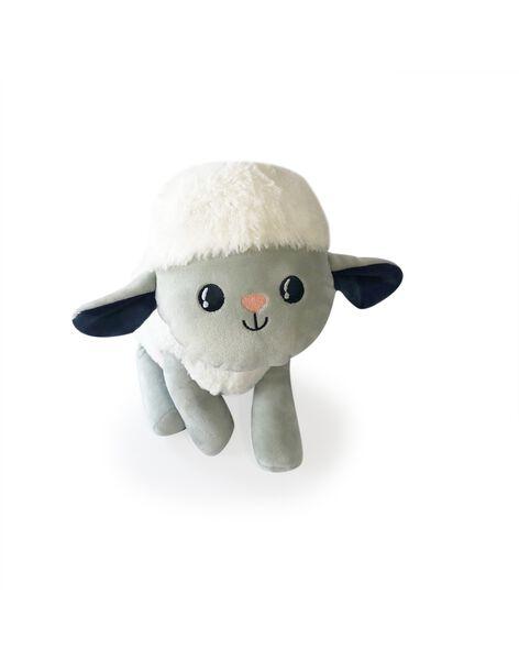 Peluche apaisante milo le mouton PEL MILO MOUTON / 20PJPE013MPE999
