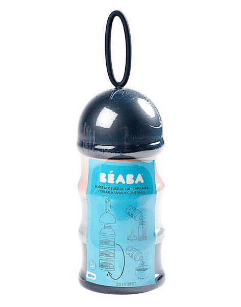 Boite doseuse de lait empilable blue+grey+pink BOITE DOSEUSE B / 20PRR1001ABI999